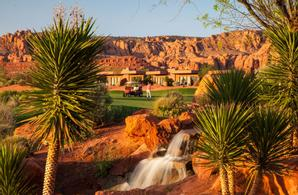 The Inn At Entrada | St. George | Photo Gallery - 46